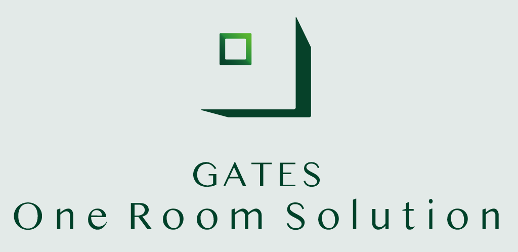 GATES One Room Solution